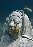 silent evolution 3 foto Jason deCaires Taylor